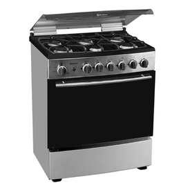 estufas y calentadores sin cuota inicial