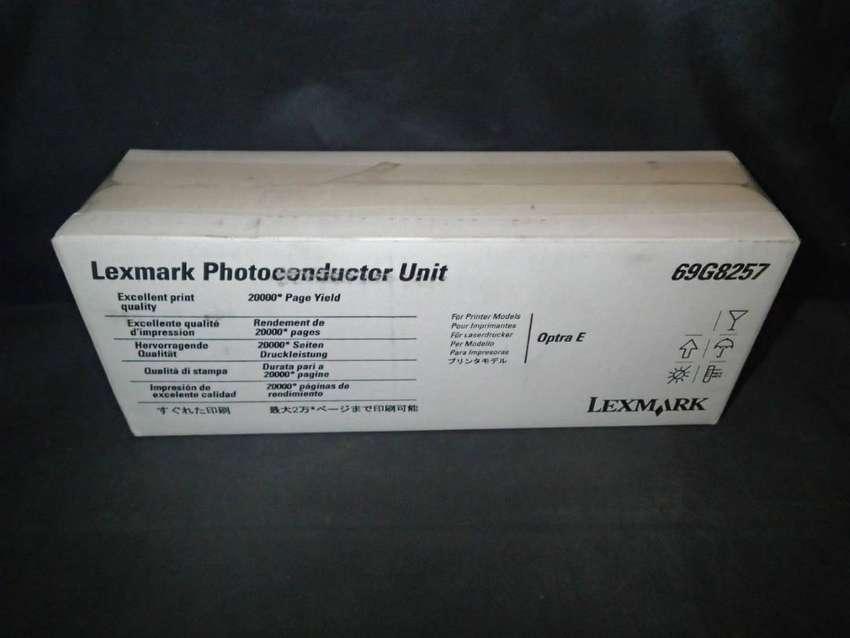 PHOTOCONDUCTOR LEXMARK 69G8257 0