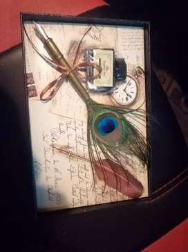 Bolígrafo recuerdo