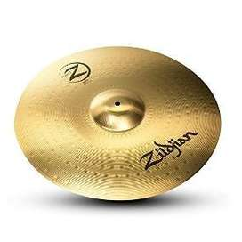 "Platillo Zildjian Ride 20""/51cm PlanetZ"