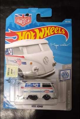VW Kombi Kool