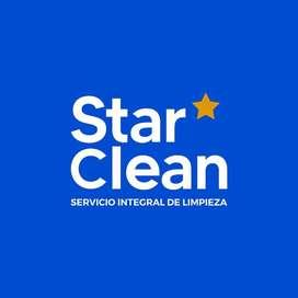 STAR CLEAN EMPRESA DE LIMPIEZA