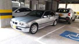 Venta carro BMW 328i 1997