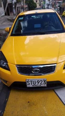 Vencambio Taxi individual medellin