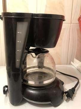 Cafetera oster de 4 tazas