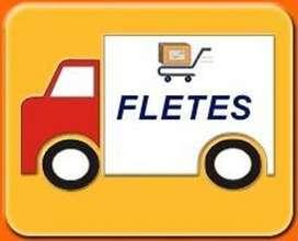 SERVICIOS DE FLETES EN LA RIOJA E INTERIOR
