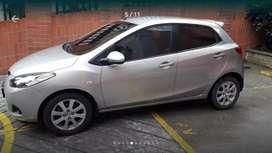 Mazda 2 mod.2011 automatico