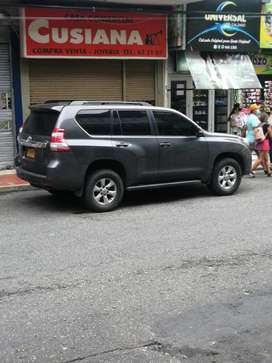 Toyota txl 2011
