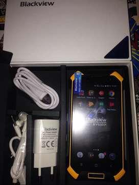Telefono Bv6000S Bateria 4500 Mha Watsap
