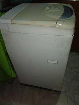 Se vende lavadora marca ECOLÓGICA