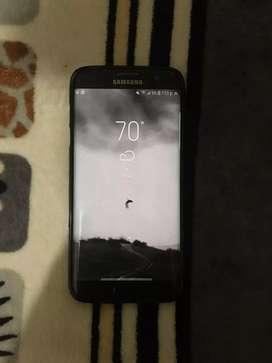 Vendo Celular S7 EDGE