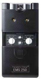 electroestiulador EMS 250 analogo