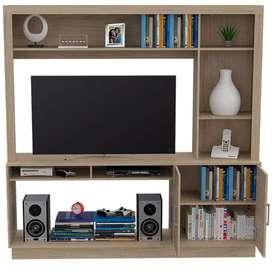 Hermoso mueble para televisor