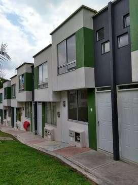Pereira (Dosquebradas) Espectacular casa en conjunto residencial en oferta