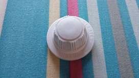 Tuerca de ajuste parte de arriba para Paletas Ventilador de Pie Atma 20 Pulgadas - VP804-2