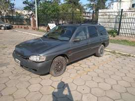 Ford Escort rural modelo 99