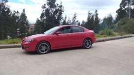 Mazda 3 Año 2008