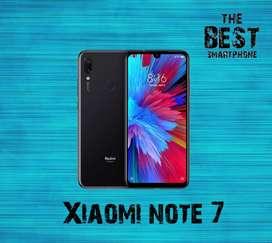 Xiaomi Note 7 (64GB)