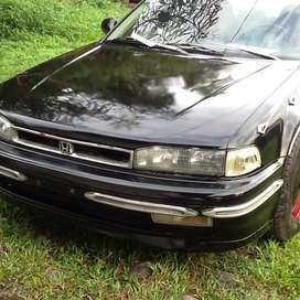 honda accord 1990 automatico