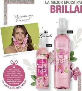 Spray mujer