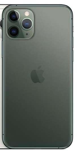 Vendo Iphone 11 - seminuevo