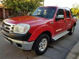 Ford xlt ranger titular financio