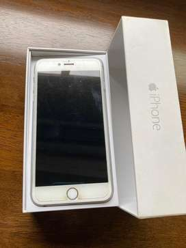 Venta iphone 6 plus 64