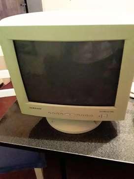 """Monitor Samsung SyncMaster 550v 15"""""""