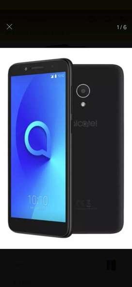 Permuto Alcatel 1x por otro celular mayor valor