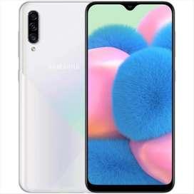 SAMSUNG Galaxy A30S - 64GB