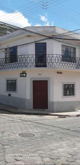 Vendo Casa Pequeña