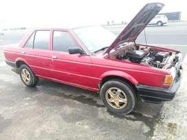 Nissan venta 1992