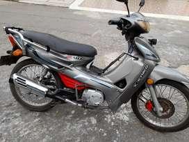 Vendo o camvio moto kimco 110 por una espor