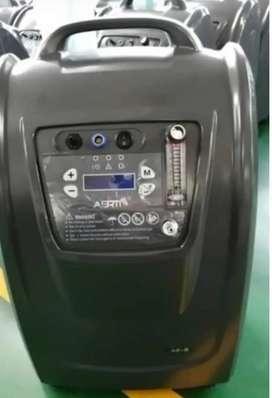 Aerti 3 en 1 de 10 LPM generador