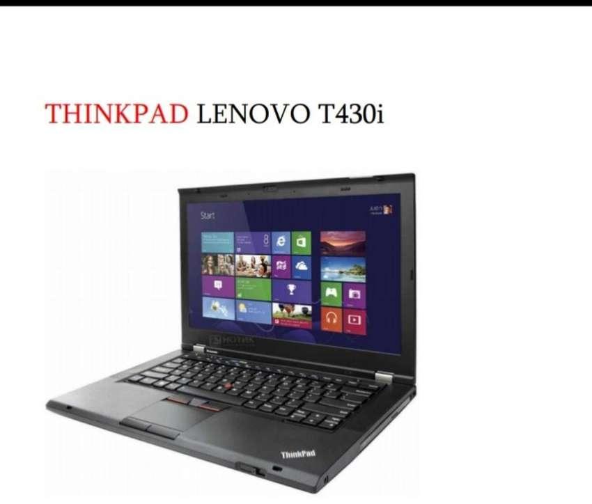 Oferta Thinkpad Lenovo T430i 0