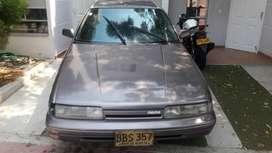 Mazda 626 Glx Gasolina Y Gas 6mil Soat
