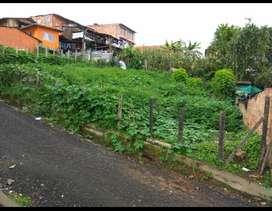 Vendo Lote Granada Cund. 140 M2