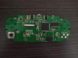 se vende tableta de psp modelo 9290mp con pantalla y tapa trsera.negosiable