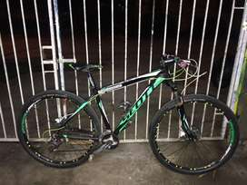 Vendo Scott, Trillo, mountain bike