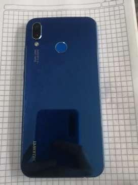 Teléfono Huawei p20 lite 32 GB