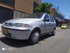 Fiat Palio aire acondicionado