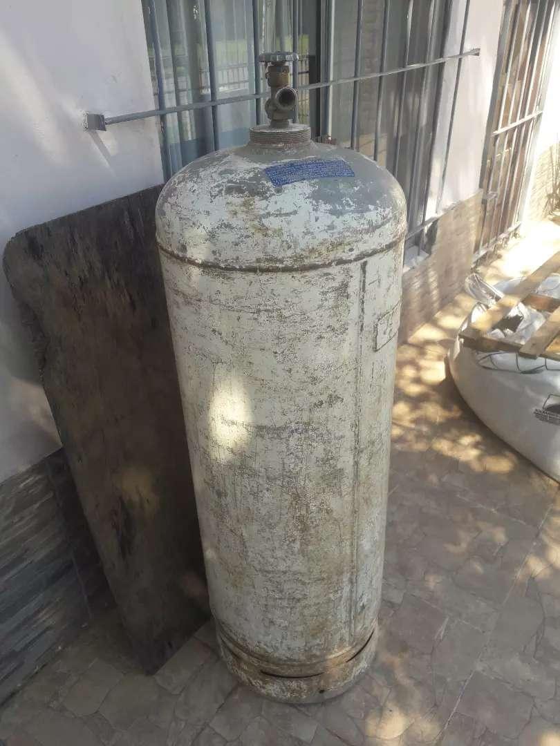 Tubo Garrafa45kg 0