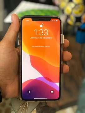Iphone Xs Max en perfecto estado.