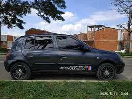 Renault Clio II authentic