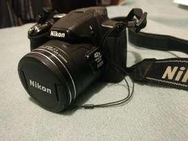 Nikon Coolpix P530 Excelente Estado