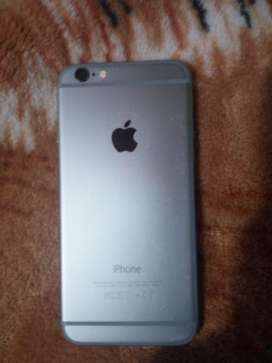 Iphone 6 en excelente estado