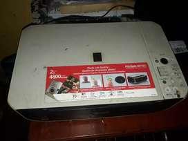 Impresora PIXMA mp190