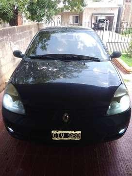Renault Clio 2 1.2 2007
