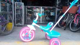 Triciclogw