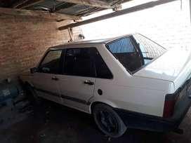 Fiat Duna CL95